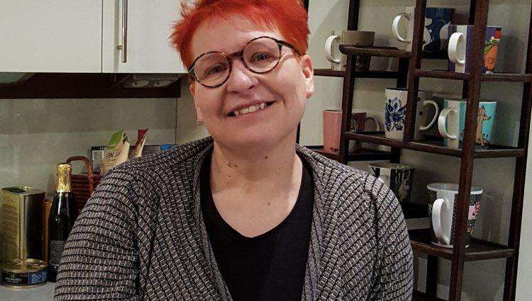 Leena Immonen