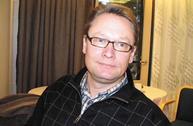 Jouko Korhonen